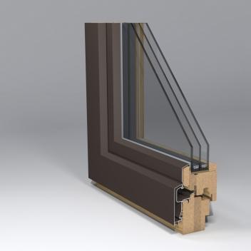 mediniai langai Gama 78 S4000
