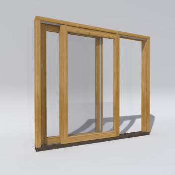 timber doors ecample