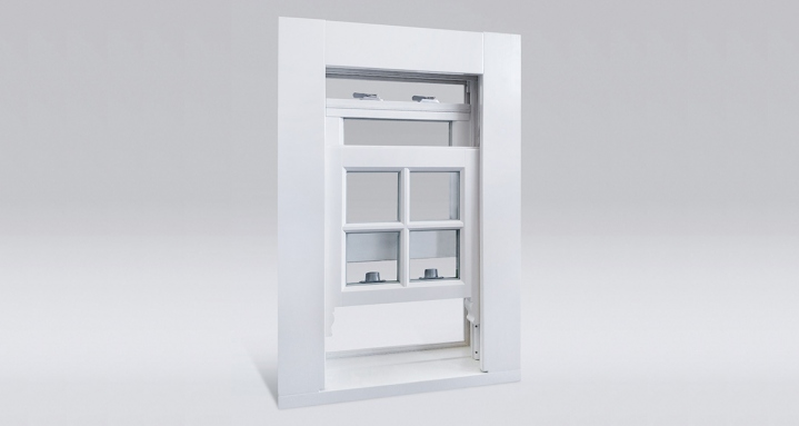 sash window from www.gamalangai.lt/en - design example