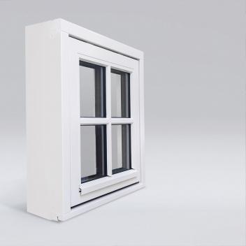 top swing wooden window  design by www.gamalangai.lt/en/