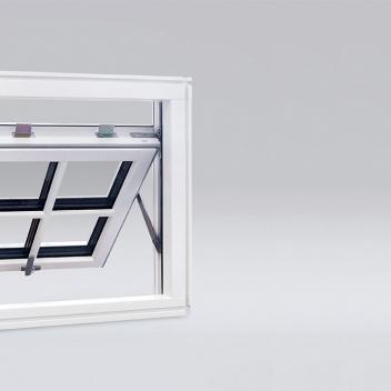 wooden slide window design by www.gamalangai.lt/en - opened