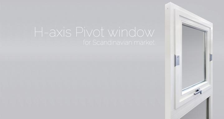 pivot timber window design prototype by www.gamalangai.lt/en/
