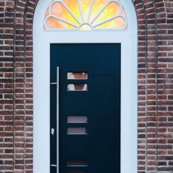 Medinės durys Gama T78