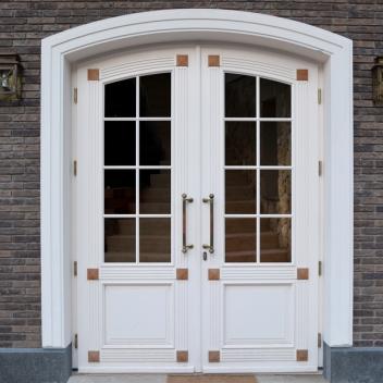 Medinės durys Gama T78 Mira